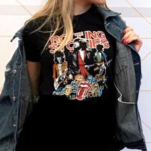 Graphic t shirt